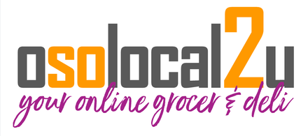 OsoLocal2u, your online grocer & Deli