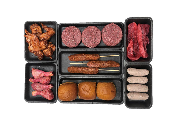 BBQ Box (Extra Small)