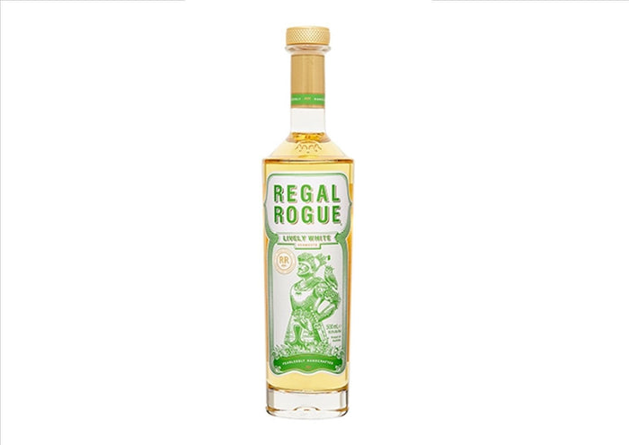 Regal Rogue Lively White Vermouth NEW 50cl
