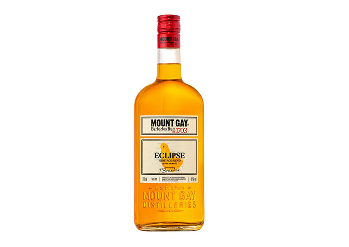 Mount Gay Eclipse Rum 70cl