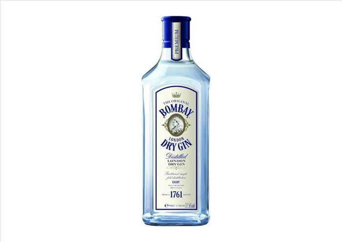 Bombay Original Dry 70cl