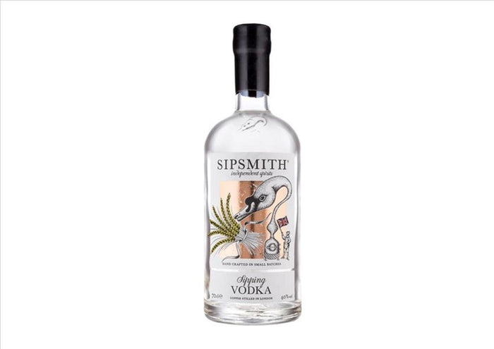 Sipsmith Sipping Vodka 70cl