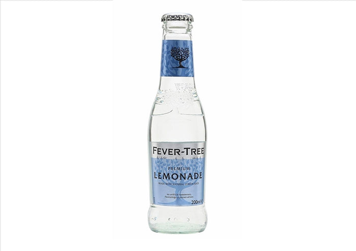 Fever-Tree Premium Lemonade (Case 24x200ml)
