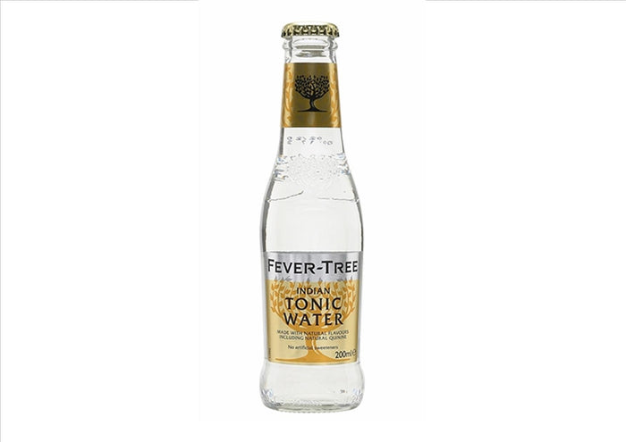 Fever-Tree Indian Tonic Water (Case 24x200ml)