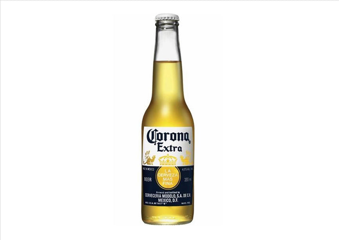 Corona Extra Beer (Case 24 x 33cl)