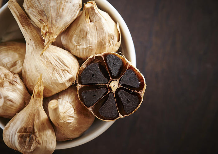 The Original Black Garlic (Each)