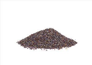 Blue Poppy Seeds (500g) - Osolocal2U