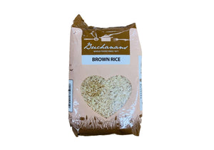 Brown Rice (500g) - Osolocal2U