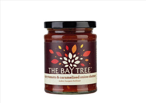 Bay Tree Spicy Tomato & Caramelised Onion (320g) - Osolocal2U