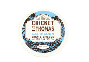 Capricorn Goats Soft Cheese (100g) - Osolocal2U