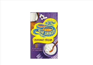 Coconut Cream (250ml) - Osolocal2U