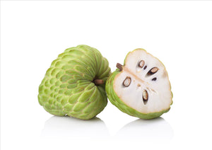Custard Apple (Cherimoya) (EACH) - Osolocal2U