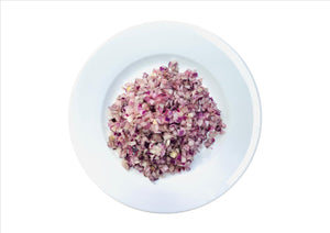 Red Onion Diced (200g)