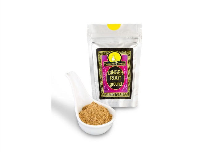 Ginger Root, Ground (32g)