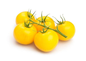 Large Yellow Tomatoes (600g)