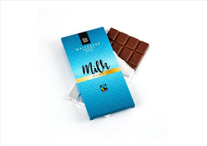 Whitakers - Milk Chocolate Bar (90g)