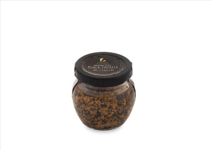 Truffle Hunter - Minced Black Truffle (50g)