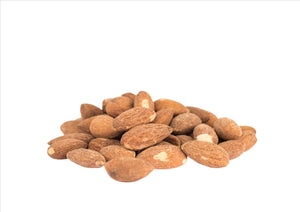 Roasted & Salted Almonds (500g) - Osolocal2U
