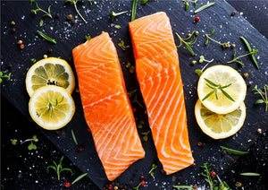 Salmon (Pack of 2)