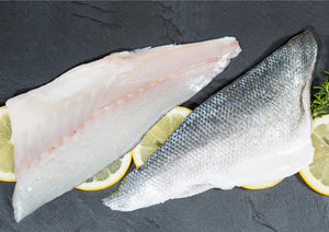Sea Bass (Pack of 2) - Osolocal2U