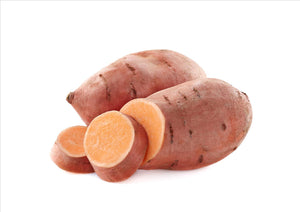 Sweet Potato (Portion Size approx 300g) (Each)