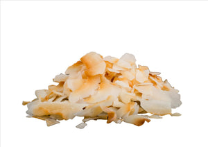 Toasted Coconut Chips (1Kg) - Osolocal2U