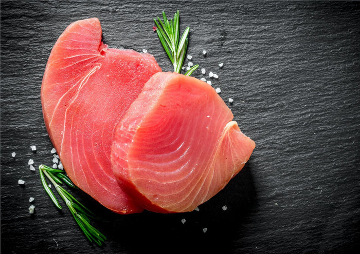 Tuna Steaks (Pack of 2)