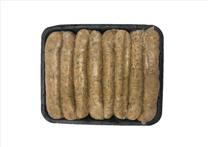 Vegan Sausages (Pack of 8)