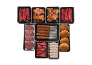 BBQ Box (Small) - Osolocal2U