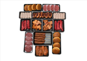 BBQ Box (Medium) - Osolocal2U