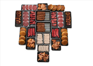 BBQ Box (Large) - Osolocal2U