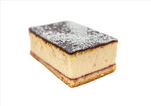 The Polish Bakery - Vienna Style Cheesecake (480g)  - **Order before 4pm for next day delivery** - Osolocal2U