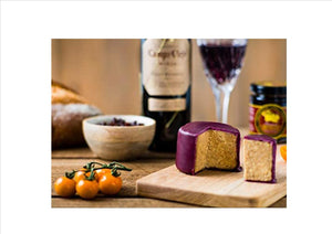 Cheshire Cheese Co - Caramelised Onion & Rioja Cheddar 200g