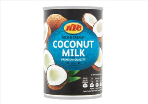 KTC - Coconut Milk (400ml) - Osolocal2U