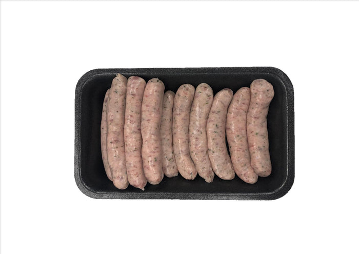 Cumberland Chipolatas (Pack of 12)