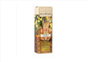 Price's - Reed Diffuser Gingerbread
