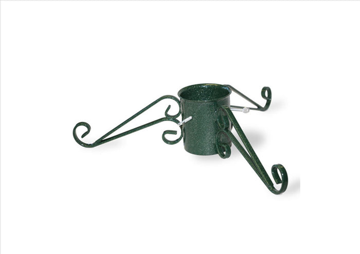 Christmas Tree Metal Stand (Green)