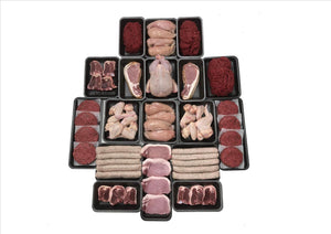 Essential Meat Box (Large) - Osolocal2U