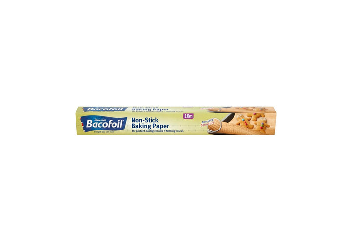 Bacofoil Non-Stick Baking Paper (10m)