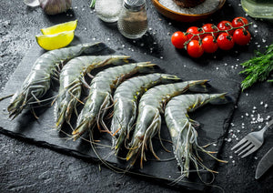 Fresh King Prawns (Pack of 6) - Osolocal2U