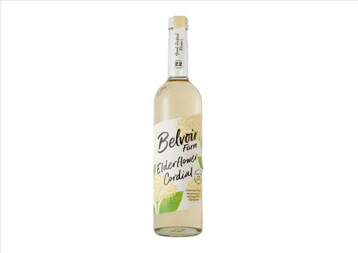 Belvoir Elderflower Cordial  (500ml)