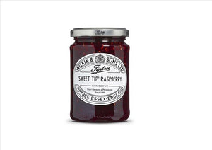 Tiptree Sweet-Tip Raspberry Conserve (340g)