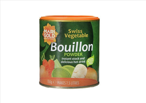 Marigold Swiss Vegetable Bouillon (150g) - Osolocal2U