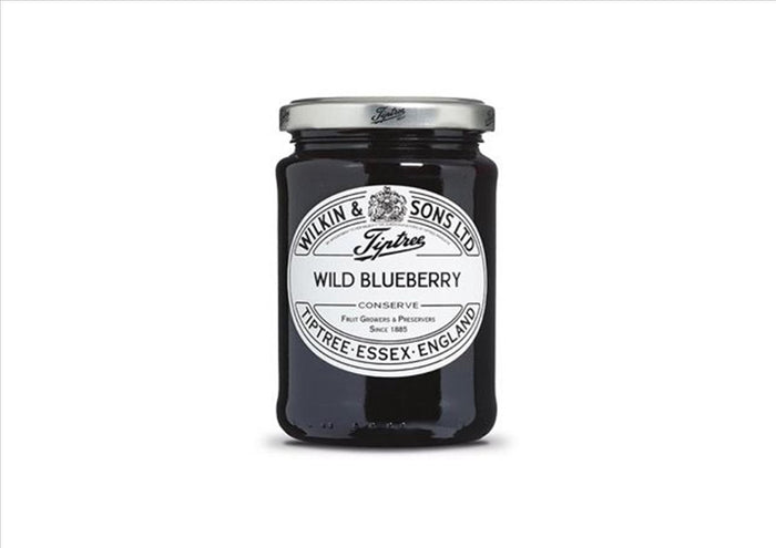 Tiptree Wild Blueberry Conserve (340g)