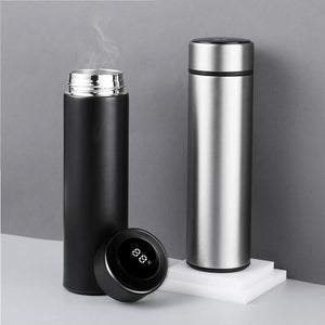 Temperature Display Thermos - Nuevo Zone