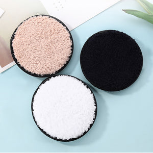 Reusable Makeup Remover Pads - Nuevo Zone