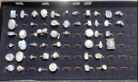 Sky's The Limit Boutique - Stolen Ring Tray_Moonstone_2