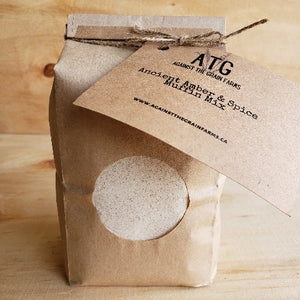 Ancient Amber & Spice Muffin Mix - Against the Grain Farms