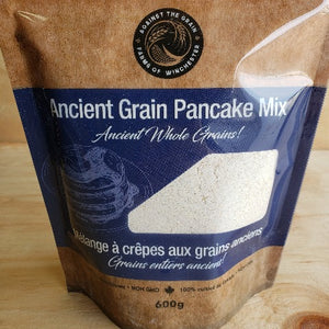 Ancient Grain Pancake Mix - Against the Grain Farms