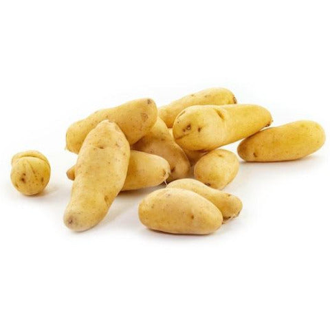 Fingerling Potato